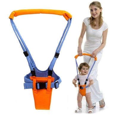 Baby Walker Harness Assistant