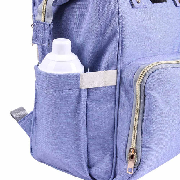 Multifunctional Survival Parent Bag