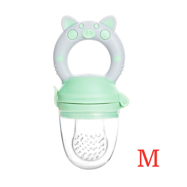 Fresh Fruit Baby Pacifier