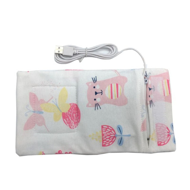 Baby Travel Heater Bag