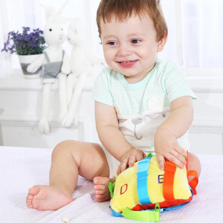 Baby Early Educational Toys