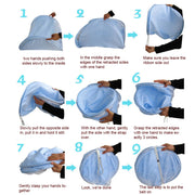 Foldable Baby Tent, Portable Mosquito Net For Baby