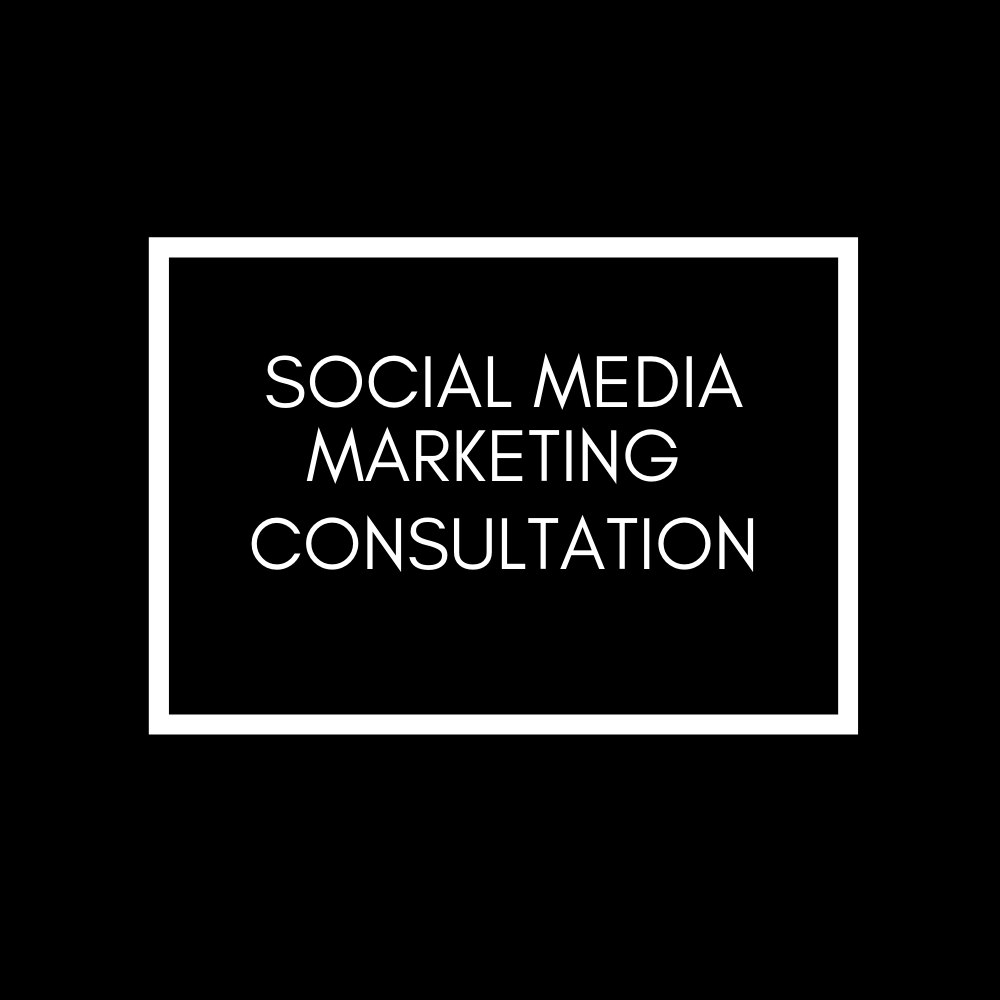 Social Media Marketing Consultation (1 Hour)