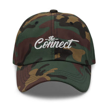Load image into Gallery viewer, The Connect Dad Hat