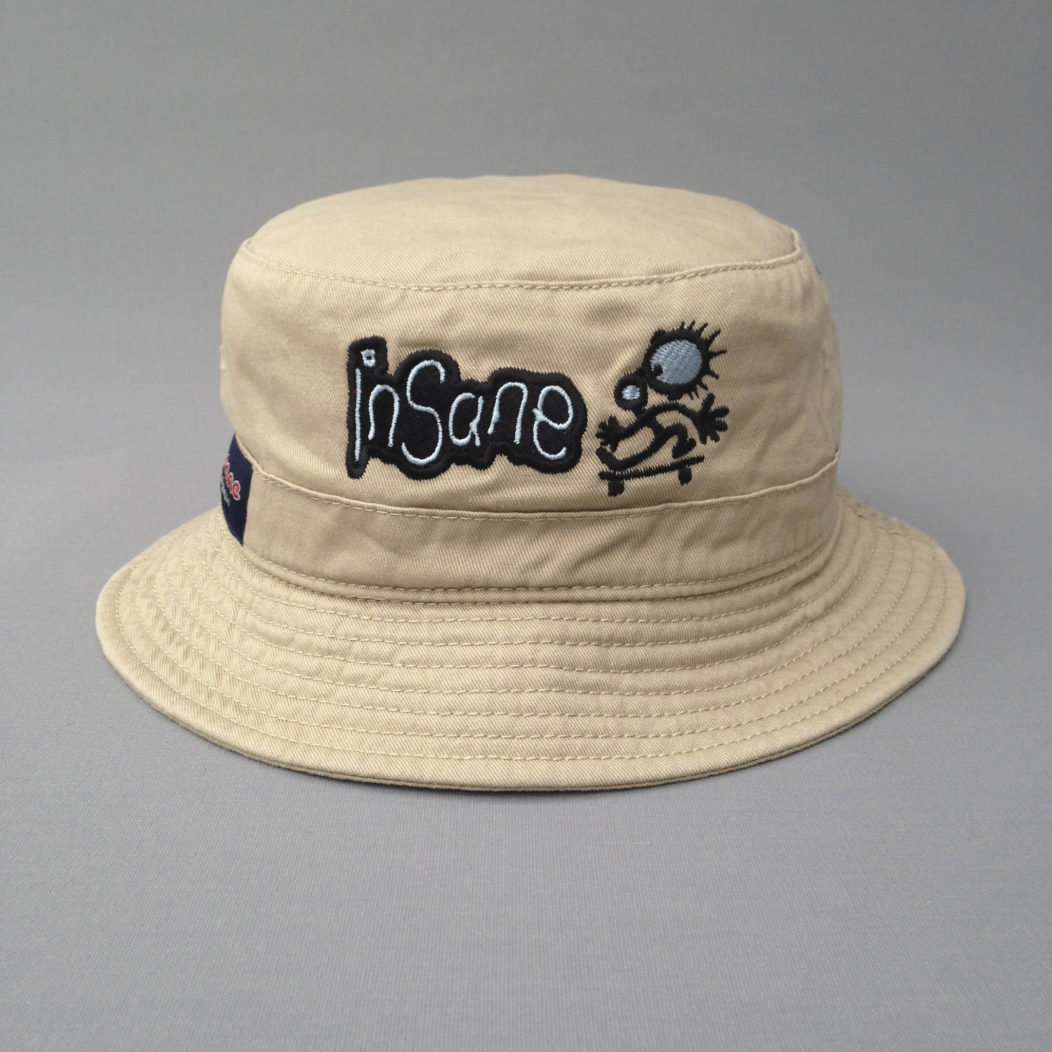 Insane Bucket Hat Insane Emporium
