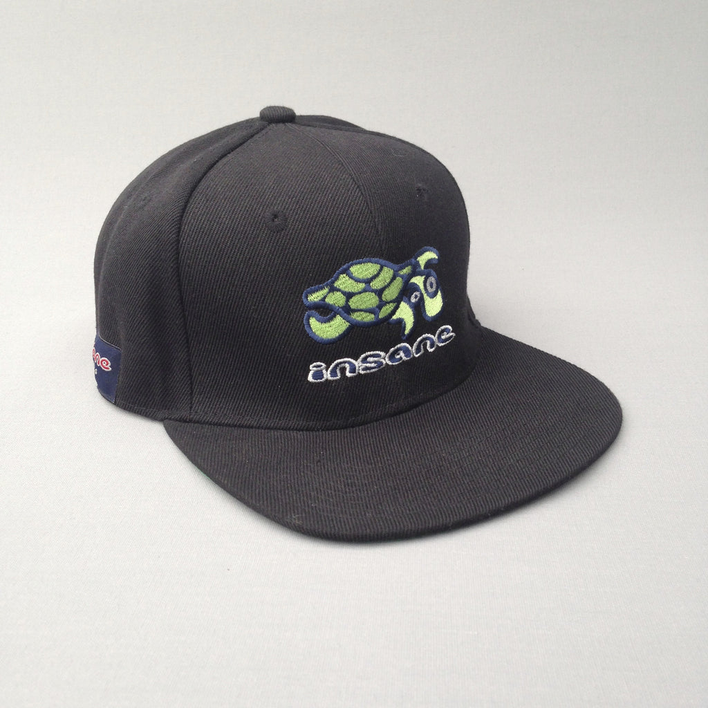 Insane Turtle Snap Back.