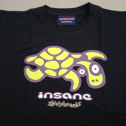 Insane Turtle T Shirt