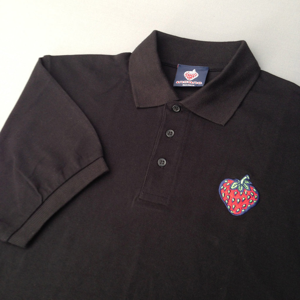 Insane Strawberry Polo.