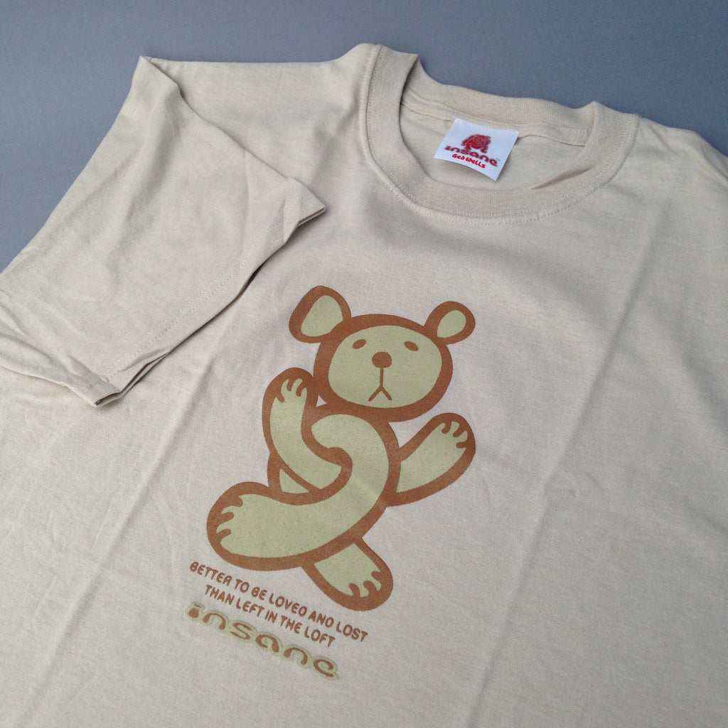 Insane Twisted Teddy T Shirt