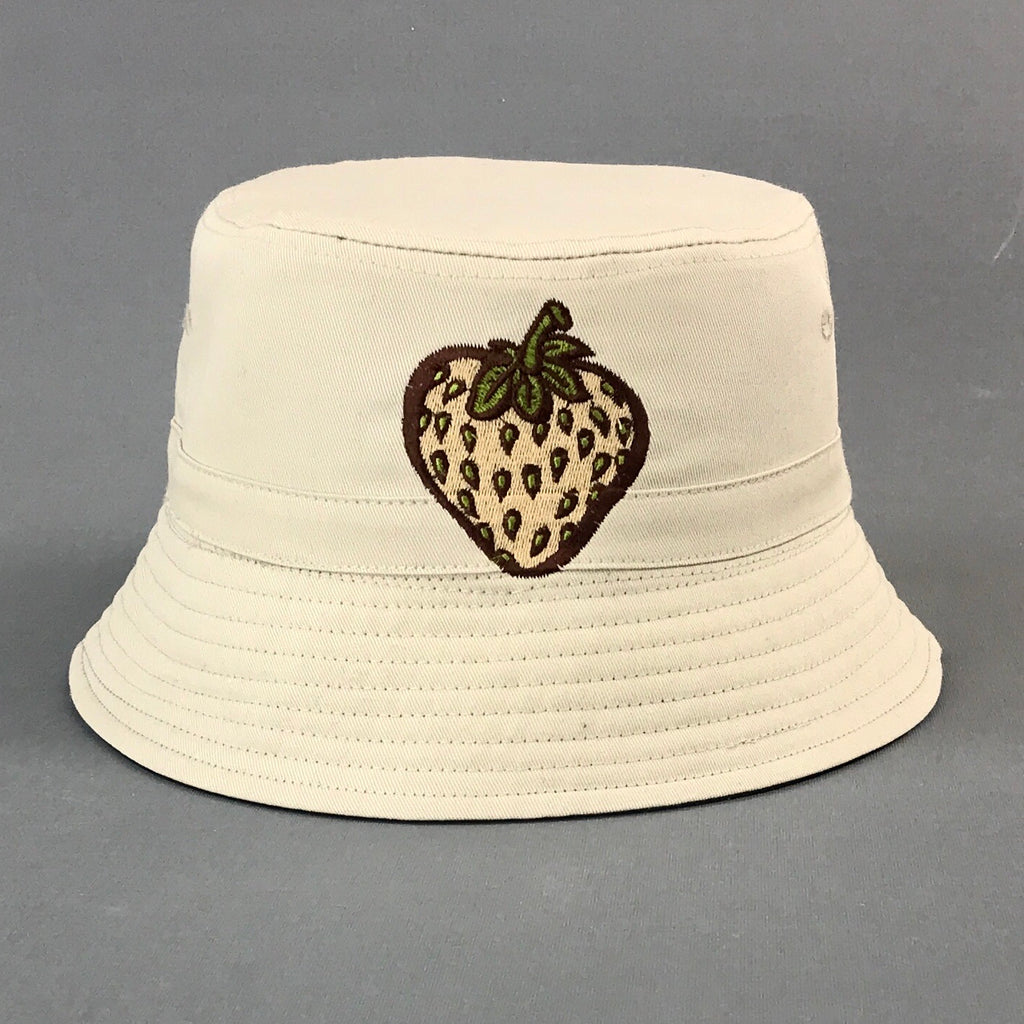 Insane Field Strawberry Bucket Hat