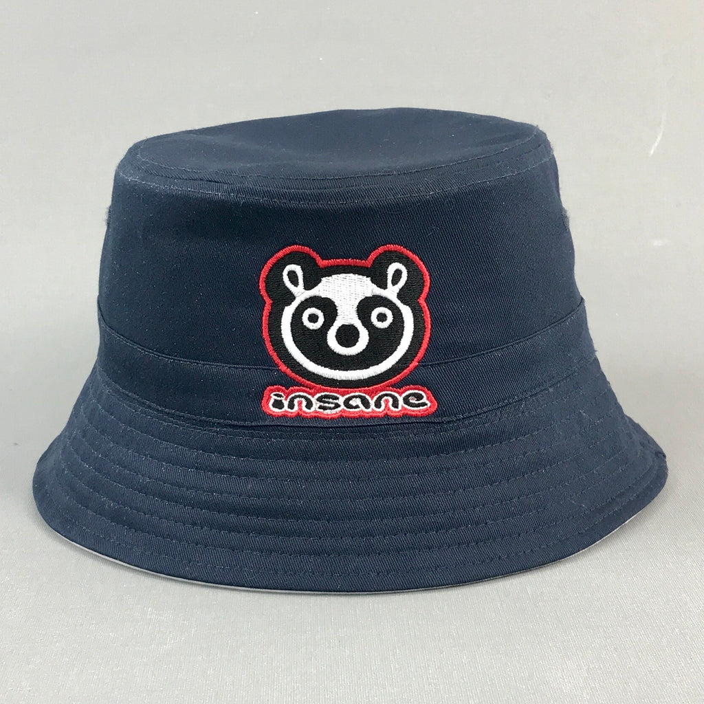 Insane Panda Bucket Hat