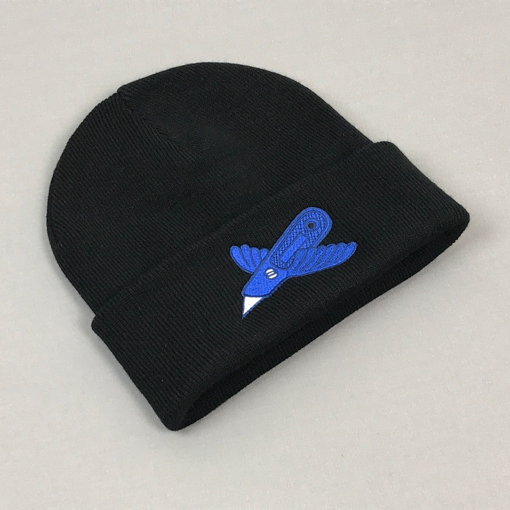 Insane Stanley Bird Cuffed Beanies