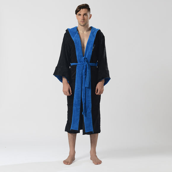 Harry Potter Ravenclaw Onesize Fleece Robe