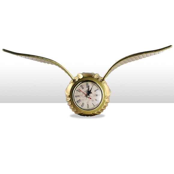 HP Golden Snitch Desk Clock