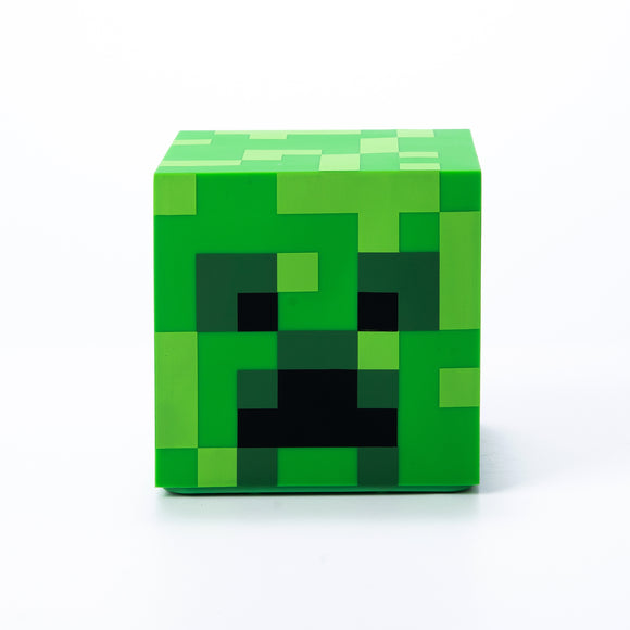Minecraft Creeper Mood Light 5