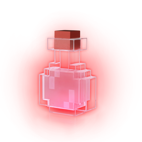 Minecraft Multi Potion Color Changing Mood Light