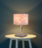 Minecraft Multi Diamond Ore Yanker Desk Lamp 14""