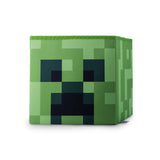 Minecraft Green Creeper Storage Bin