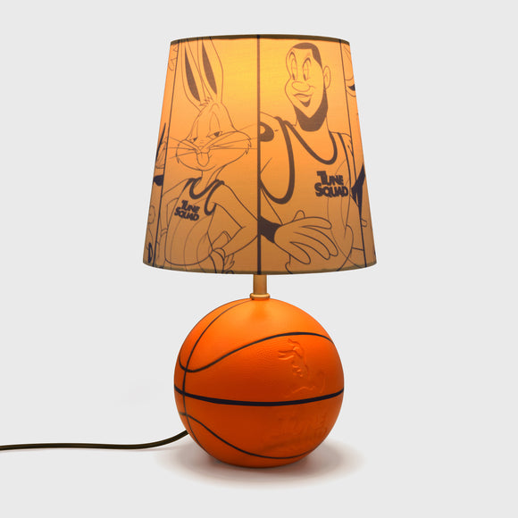 Space Jam Table Lamp
