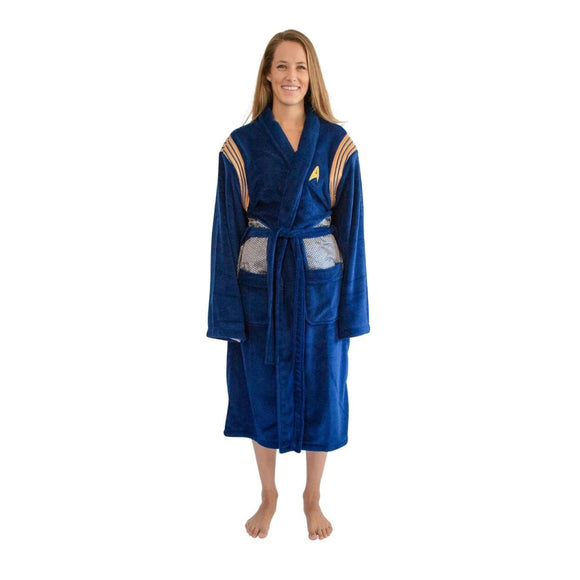 Star Trek: Discovery Bathrobe