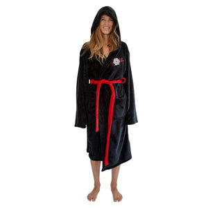 Dungeons and Dragons DM's Bathrobe