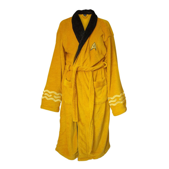 Star Trek: The Original Series Bathrobes