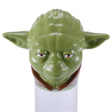 Star Wars Green Yoda 3D Top Motion Lamp