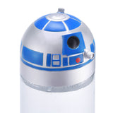 Star Wars R2D2 3D Motion Lamp