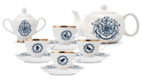 Harry Potter Bone China Tea Set