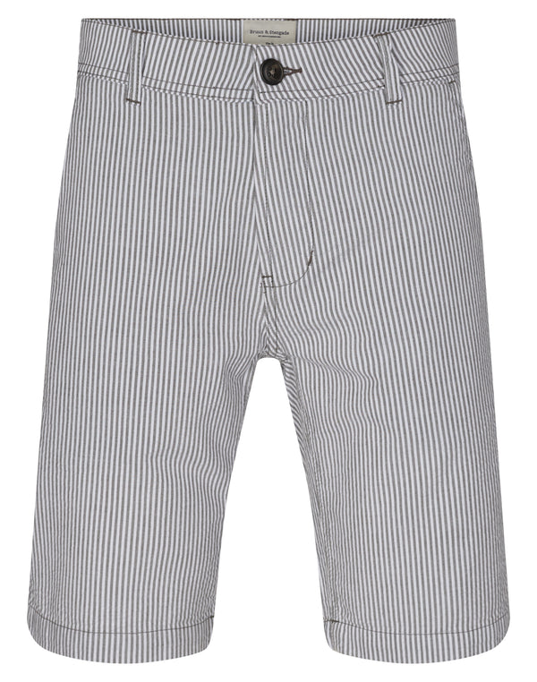 BS Aldrin Slim Fit Shorts Grøn