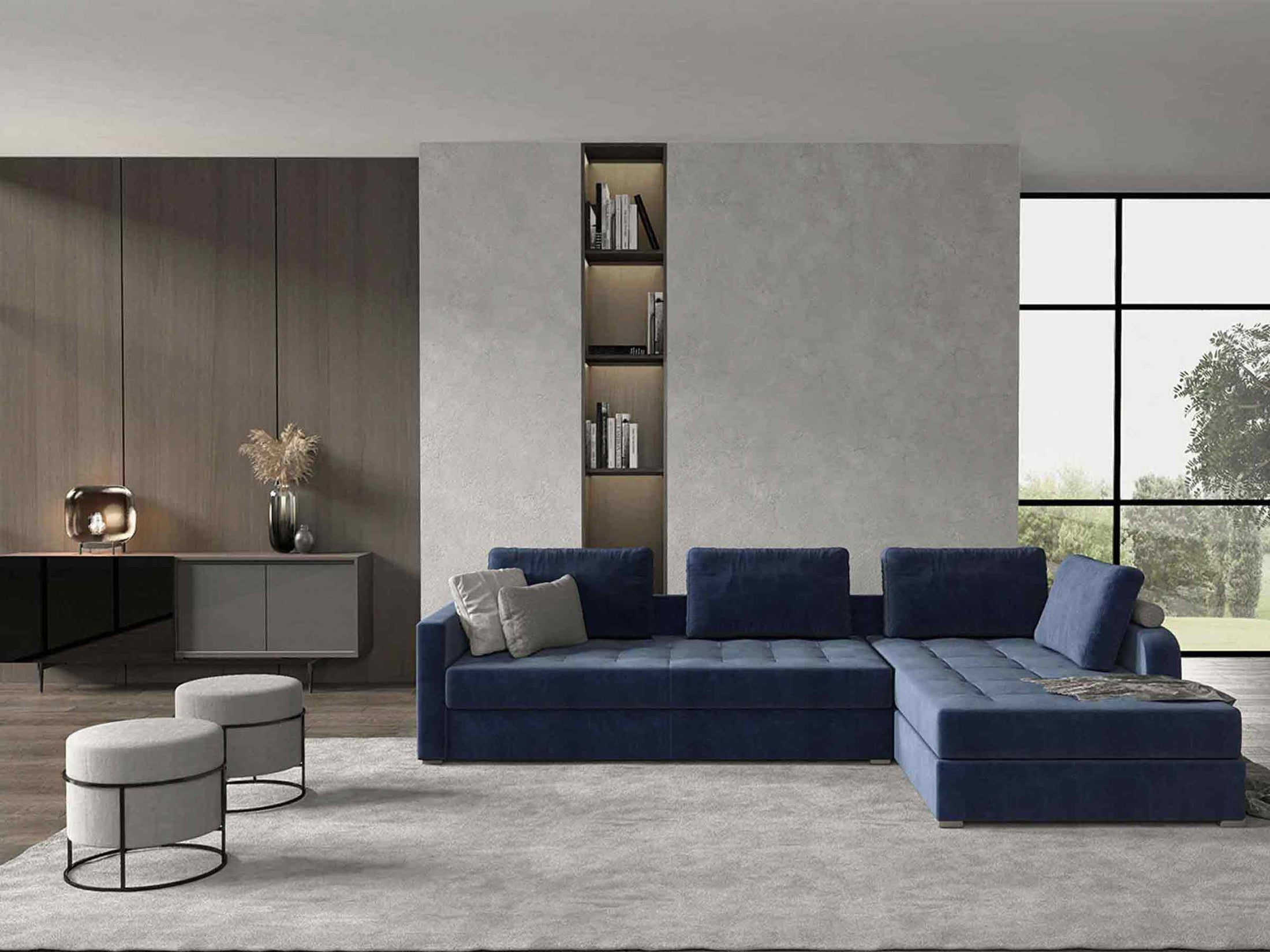 Parents Visiting Your NYC Apartment, Don't Worry Lazzoni Designs Will Help You