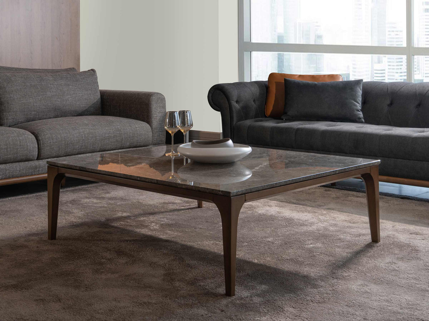 Pietra Side Table