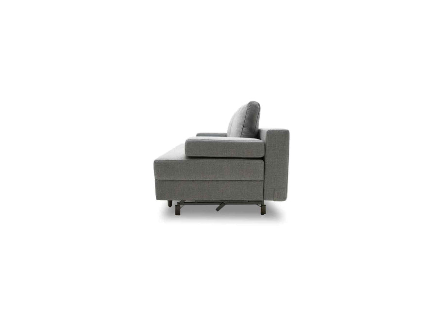 Kema Corner Sofa Bed with Storage