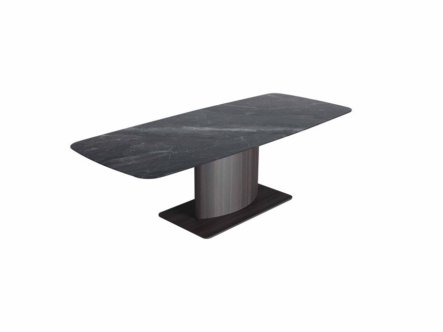 Raena Wood Table 195cm