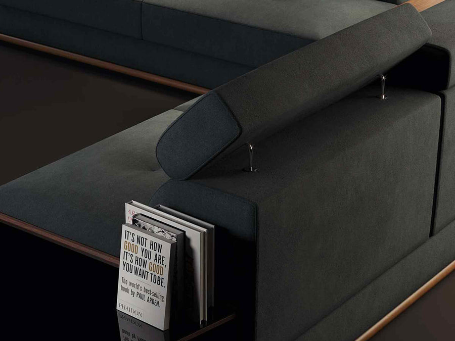 Met Chaise Extendable