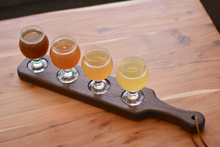 Load image into Gallery viewer, Basic Beer Flight Paddle