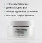 Time-Eraser PLUS, Hydrate, Moisturize, Smooth Out Wrinkles
