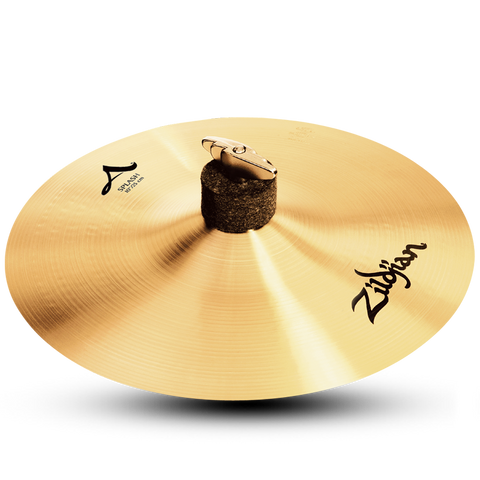 "Zildjian 10"" A Series Splash Cymbal"