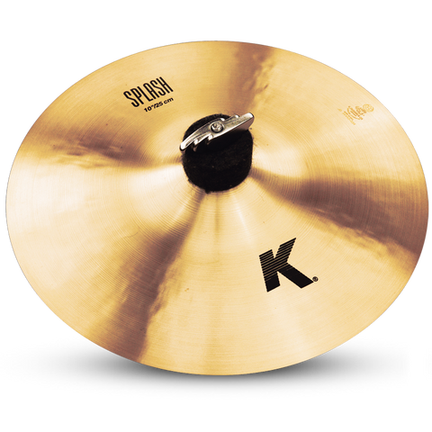 "Zildjian 10"" K Series Splash Cymbal"