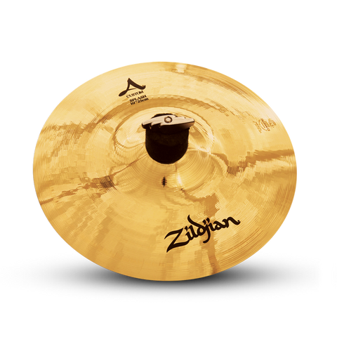 "Zildjian 10"" A Custom Series Splash Cymbal"