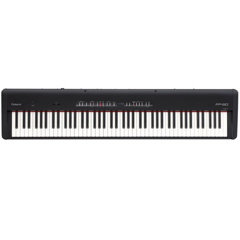 Roland FP-50 88-Key Digital Piano
