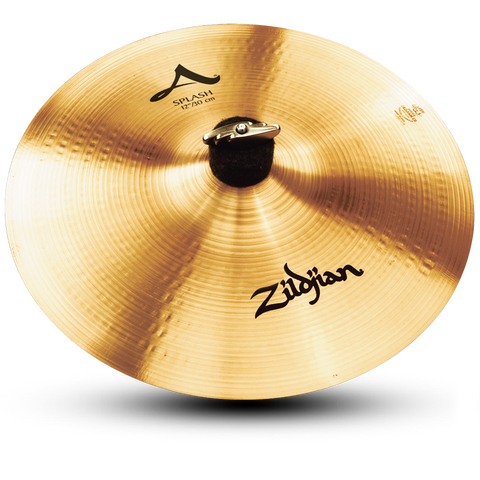 "Zildjian 12"" A Series Splash Cymbal"