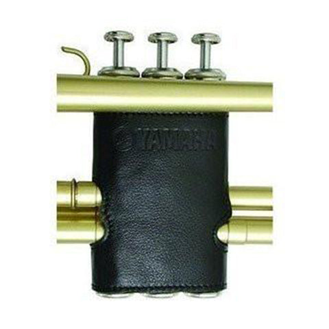 Yamaha Leather Trumpet Valve Guard