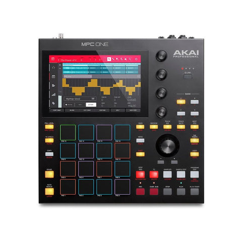 Akai MPC One Stand-Alone Music Production Center
