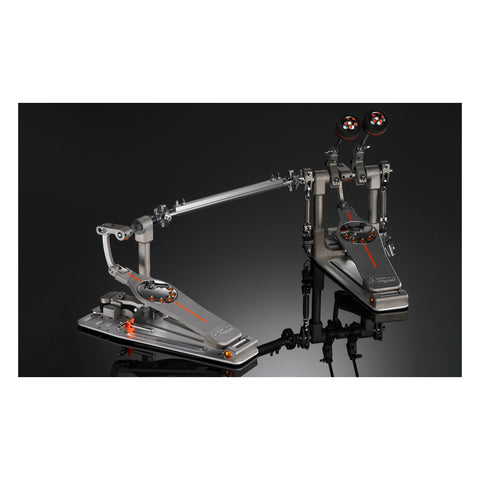 Pearl P3002D Demon Direct Drive Double Pedal