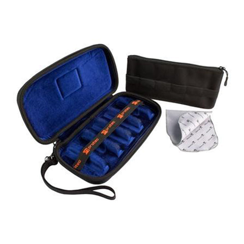 Protec 6-Piece Woodwind Mouthpiece Case