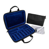 Protec 10-Piece Woodwind Mouthpiece Case