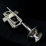 Bach TR200S Step-Up Bb Trumpet