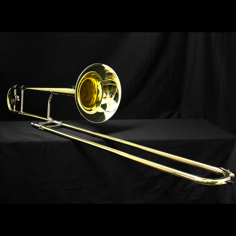 New Old Stock King 2B+ Professional Tenor Trombone