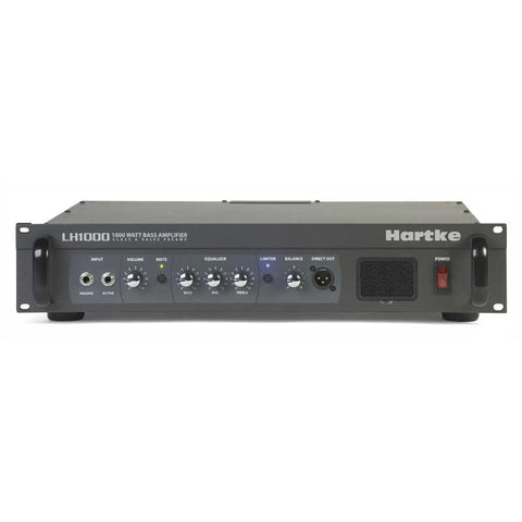 Harkte LH1000 Bass Head Amplifier